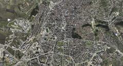Prishtina Satellite